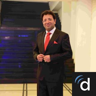 Dr Raj Gupta